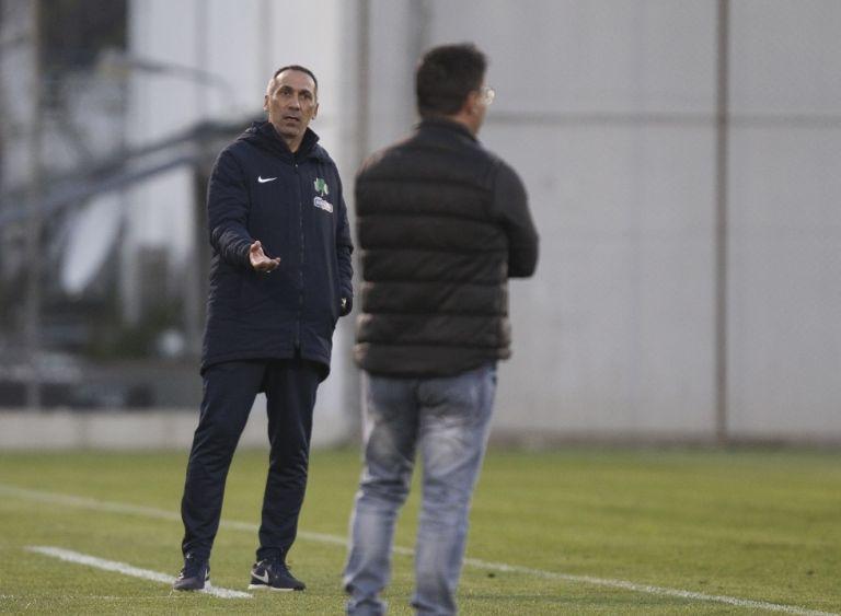Ξέσπασε κατά του διαιτητή ο Δώνης (vid) | tovima.gr
