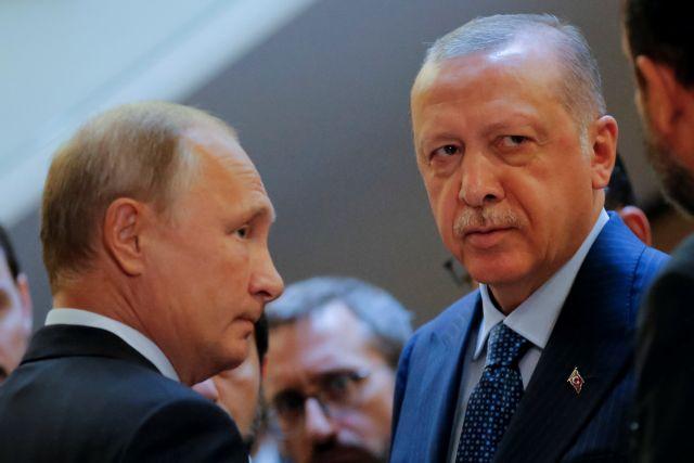 Τουρκία εκλογές: Ο Σουλτάνος δεν είναι πια τόσο δυνατός | tovima.gr