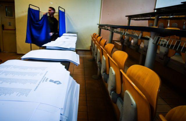 Εκλογές: Αυτοί που προηγούνται στις 13 Περιφέρειες – Ποια τα αουτσάιντερ | tovima.gr