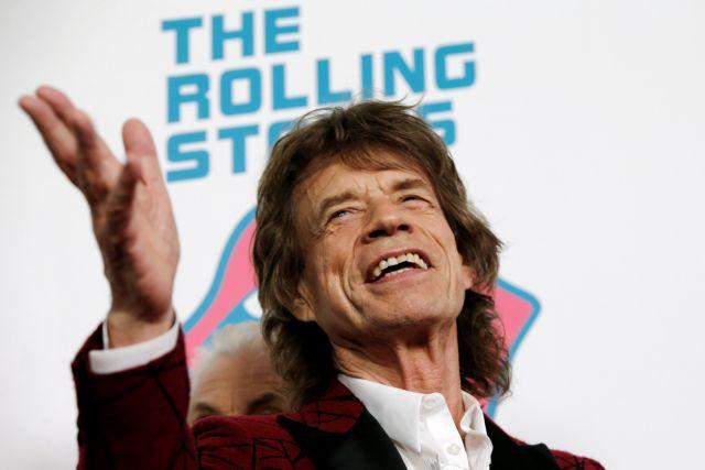 Rolling Stones: Αμεσα το χειρουργείο ο Μικ Τζάγκερ | tovima.gr