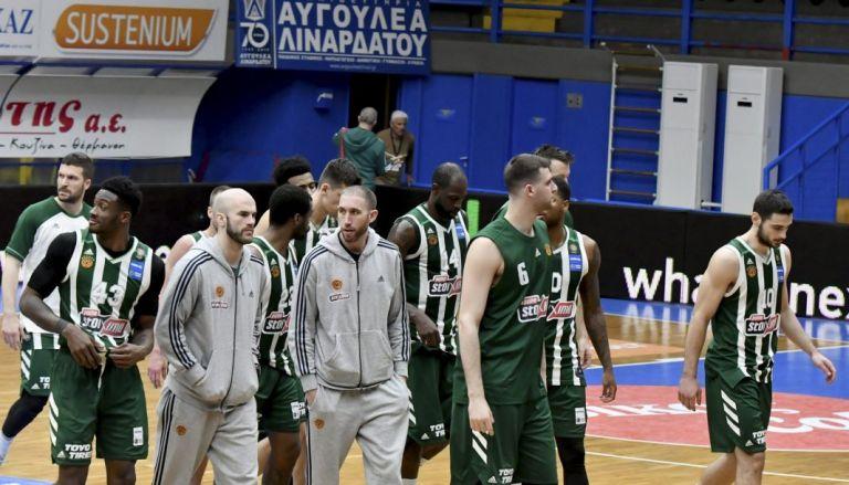 Παναθηναϊκός: Ήττα μετά από 70 ματς! | tovima.gr