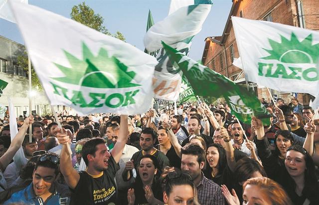 ΠαΣοΚ – ΚΙΝΑΛ: ευθανασία με την ευγενή χορηγία του ΣΥΡΙΖΑ | tovima.gr