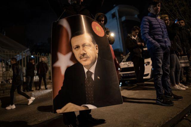 Μεγάλο πλήγμα για τον Ερντογάν – Χάνει και την Κωνσταντινούπολη | tovima.gr