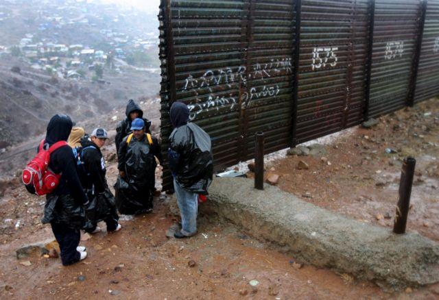 Χωρίς αβοκάντο οι ΗΠΑ αν κλείσουν τα σύνορα με Μεξικό | tovima.gr