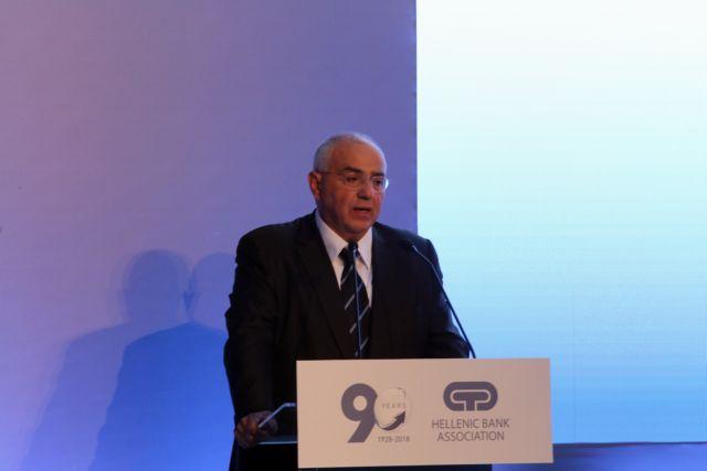 Eurobank: Ριζικός ανασχηματισμός των τραπεζών λόγω της ψηφιακής πρόκλησης | tovima.gr