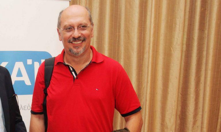 Βασίλης Λυριτζής: Η πορεία του γνωστού δημοσιογράφου και η μάχη με τον καρκίνο | tovima.gr