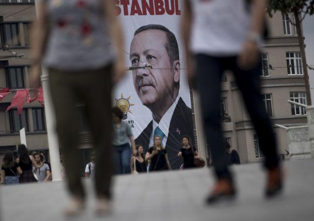 Hurriyet: Προσφυγές κατά των εκλογικών αποτελεσμάτων από το AKP | tovima.gr