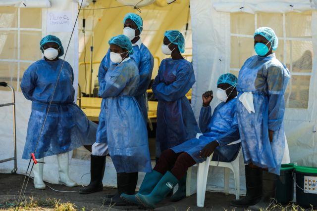 Σαρώνει την Μοζαμβίκη η επιδημία χολέρας: Ένας νεκρός και εκατοντάδες κρούσματα | tovima.gr