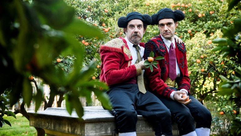 «Μισά-μισά» στο Θέατρο Μικρό Γκλόρια μέχρι 21 Απριλίου | tovima.gr