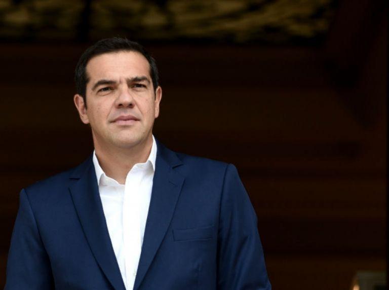Τσίπρας για Λυριτζή: Ξεχώρισε για το ήθος και την ανιδιοτέλεια του | tovima.gr