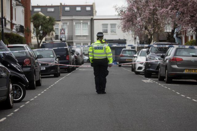 Βρετανία: Πέμπτη επίθεση με μαχαίρι στο βόρειο Λονδίνο σε τέσσερις μέρες | tovima.gr