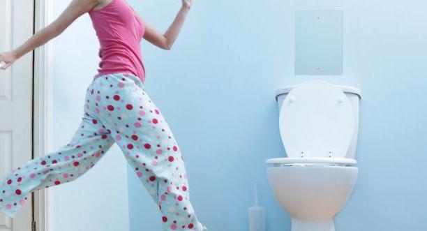 Τι σημαίνουν οι συχνές νυχτερινές… επισκέψεις στην τουαλέτα | tovima.gr