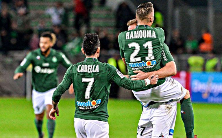 Ligue 1 : Φουλ για ευρωπαϊκό εισιτήριο η Σεντ Ετιέν | tovima.gr