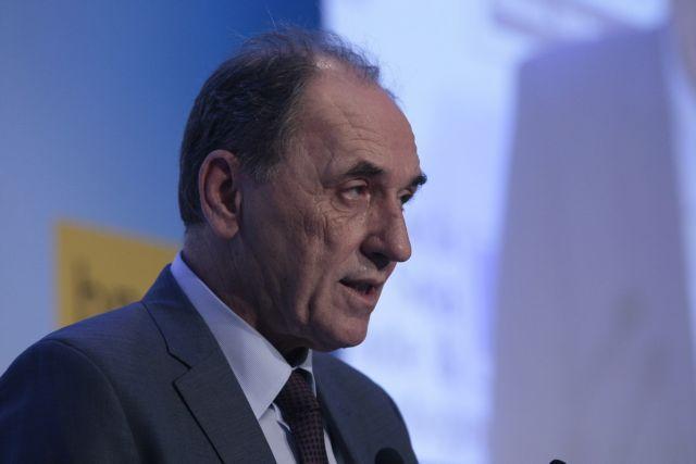 Σταθάκης: Μετά τις Πρέσπες πεδίον δόξης λαμπρόν για τις οικονομικές σχέσεις με τη γείτονα | tovima.gr