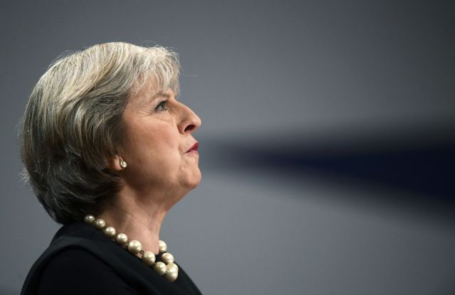 Brexit:  Παραιτήθηκε ο αρμόδιος υφυπουργός – Νέο πλήγμα για τη Μέι | tovima.gr