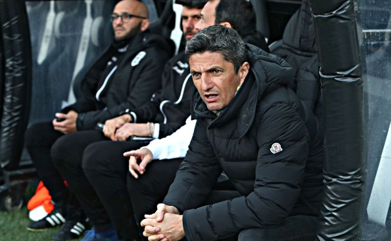 Ο Λουτσέσκου έδωσε το σύνθημα ενόψει της συνέχειας για τον ΠΑΟΚ   tovima.gr