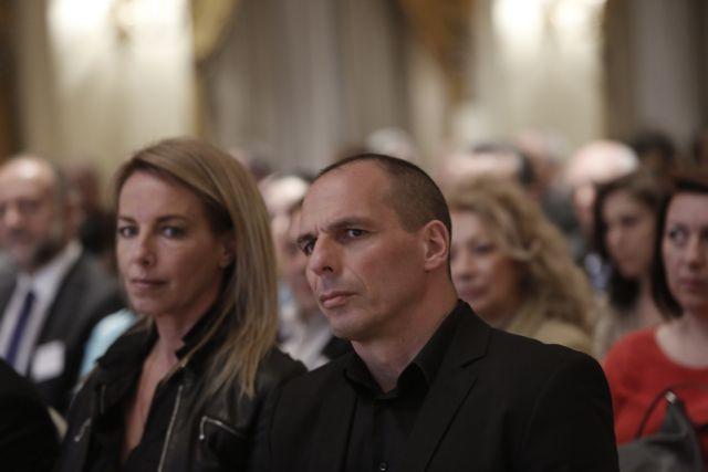 Υποψήφια ευρωβουλευτής στο ΜέΡΑ25 η Δανάη Στράτου | tovima.gr