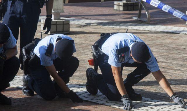Κίνα: Άνδρας μαχαίρωσε παιδιά σε δημοτικό σχολείο – 2 νεκροί | tovima.gr