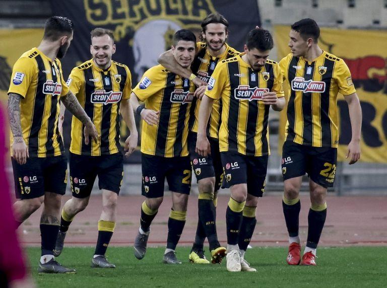 Η… ιστορία της ΑΕΚ στα ημιτελικά του Κυπέλλου | tovima.gr