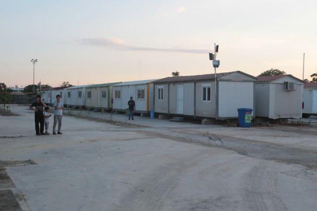 Ο ΔΟΜ προαναγέλλει αύξηση θέσεων σε κέντρα φιλοξενίας   tovima.gr