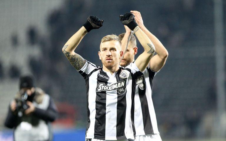 Κύπελλο : Με μισή ομάδα ο ΠΑΟΚ απέναντι στον Αστέρα Τρίπολης | tovima.gr