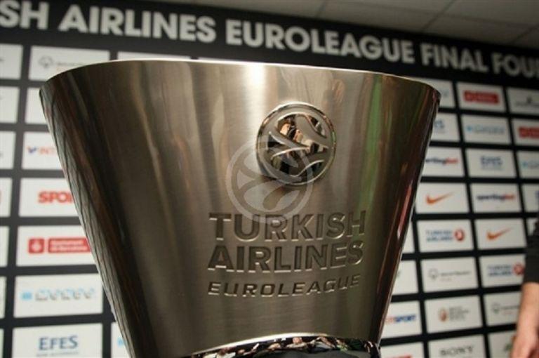 Μία αγωνιστική με 64 σενάρια για τα πλέι οφ της Euroleague | tovima.gr