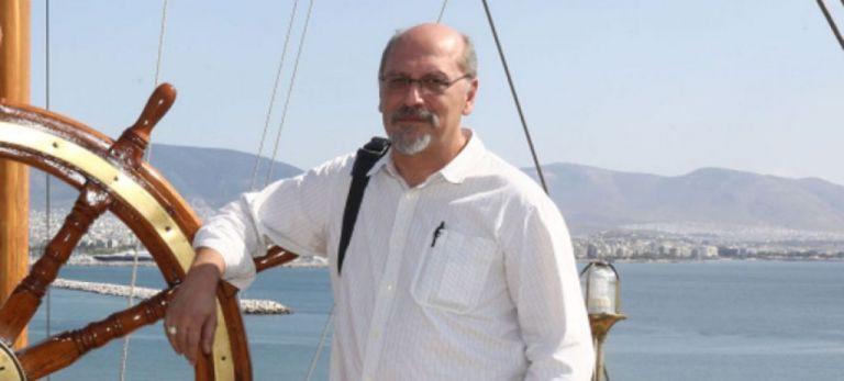 Τελευταίο αντίο στον Βασίλη Λυριτζή το μεσημέρι | tovima.gr