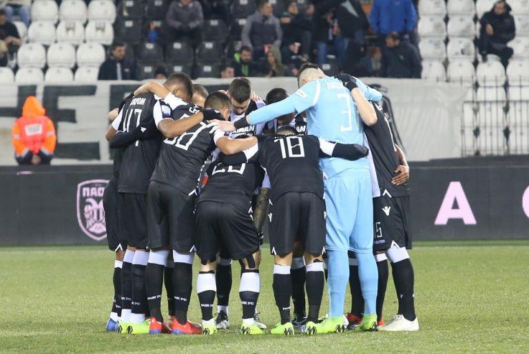 Κινδυνεύει ο ΠΑΟΚ στο Κύπελλο να την πατήσει; | tovima.gr