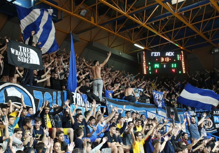 Περιστέρι: Πότε βγαίνουν τα εισιτήρια για το ματς με τον Ολυμπιακό | tovima.gr
