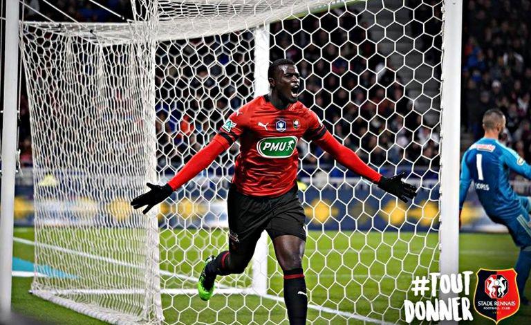 Γαλλία : Έκανε το «μπαμ» η Ρεν, εκτός τελικού Κυπέλλου η Λιόν | tovima.gr