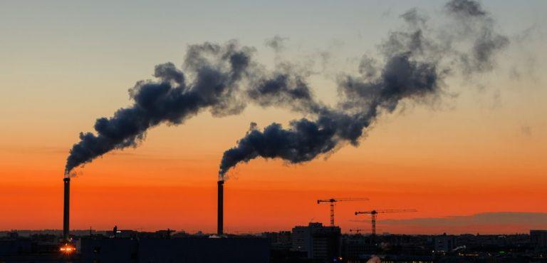 Η ατμοσφαιρική ρύπανση μειώνει το προσδόκιμο ζωής κατά 20 μήνες | tovima.gr