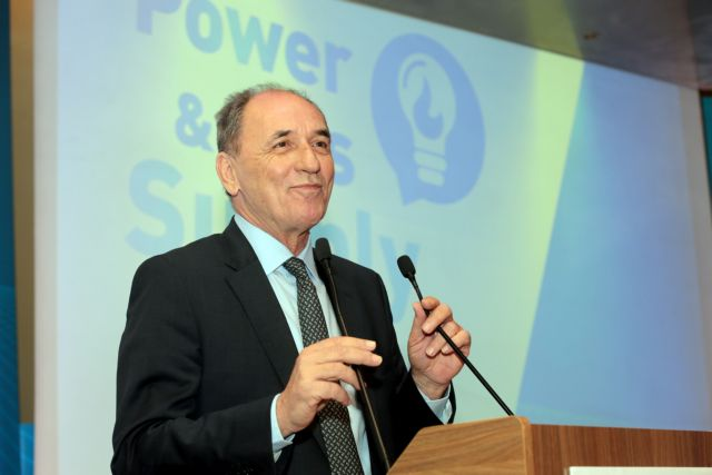 Stathakis touts business opportunities, benefits of Prespa Accord | tovima.gr