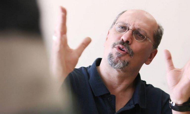 Συγκλονίζει ο Καμπουράκης: Ετσι πέθανε ο Βασίλης Λυριτζής   tovima.gr