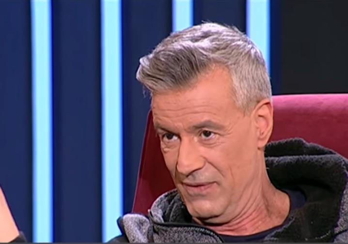 Νίκος Ζιάγκος : Εθισμένος στο σεξ και το αλκοόλ για πολλά χρόνια | tovima.gr