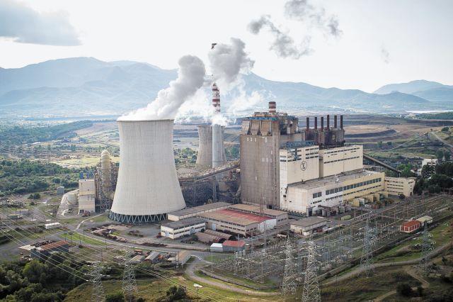 ΔΕΗ – ΒΙΟΧΑΛΚΟ συμφώνησαν σε 3ετή σύμβαση προμήθεια ενέργειας | tovima.gr