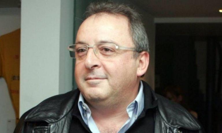 Χειρουργείο για τον Δημήτρη Καμπουράκη | tovima.gr