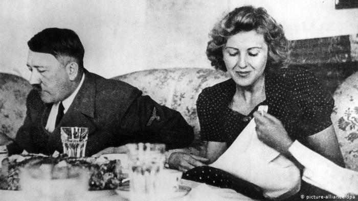 101 ερωταπαντήσεις για τον Χίτλερ | tovima.gr