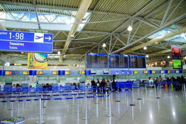 «Ελ. Βενιζέλος»: Αύξηση 8,8% στην επιβατική κίνηση του Μαρτίου | tovima.gr