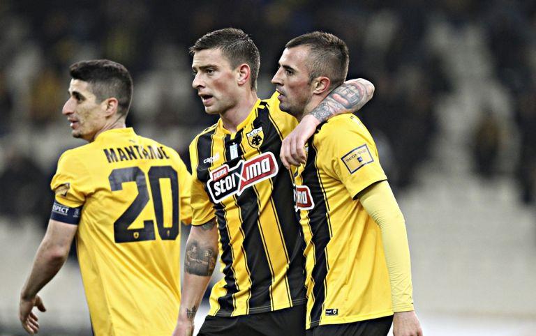Κρίστισιτς: «Θα μπορούσαμε να βάλουμε άλλα δύο γκολ» | tovima.gr