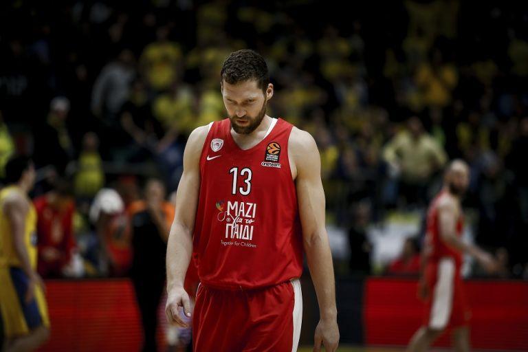 Ολυμπιακός : Άσχημα νέα για Στρέλνιεκς | tovima.gr