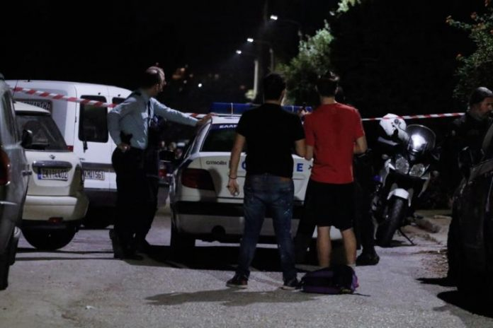 Δολοφονία Γιάννη Μακρή : Συνελήφθη ο δράστης – Αναζητείται και ο αδερφός του | tovima.gr