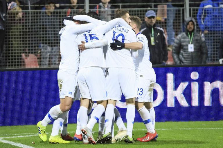 Πού βρίσκεται η Εθνική στην παγκόσμια κατάταξη | tovima.gr