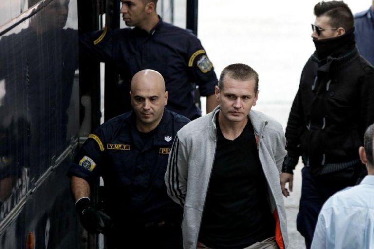 Στο πλημμελειοδικείο Πειραιά οδηγείται ο «Mr Bitcoin» για την άρση κράτησής του | tovima.gr
