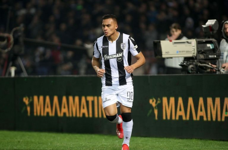 ΠΑΟΚ : Το ξεχωριστό επίτευγμα που κυνηγάει ο Λέο Ζαμπά | tovima.gr