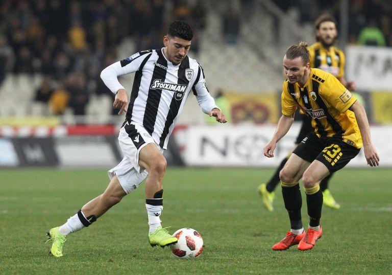 Κύπελλο Ελλάδας: Για πρώτη φορά το ίδιο ζευγάρι για 3η σερί χρονιά | tovima.gr