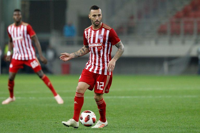 Γκιλιέρμε : «Την επόμενη σεζόν θα κερδίσουμε όλους τους τίτλους» | tovima.gr