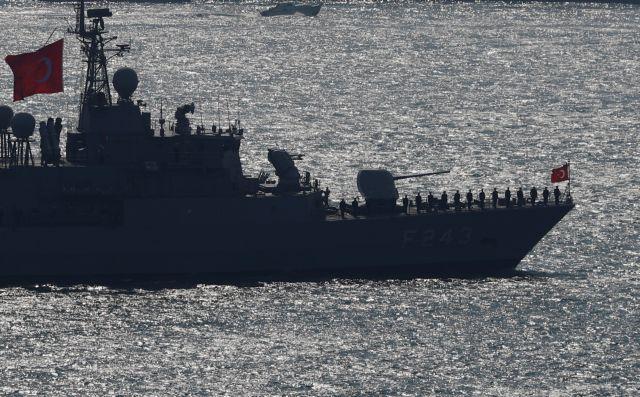 Τουρκία – υπουργείο Αμυνας: Δεν δεχόμαστε τετελεσμένα | tovima.gr