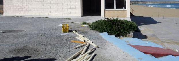 ΥΠΟΙΚ : Δεν ισχύουν τα περί μαζικών τακτοποιήσεων αυθαιρέτων στον αιγιαλό | tovima.gr