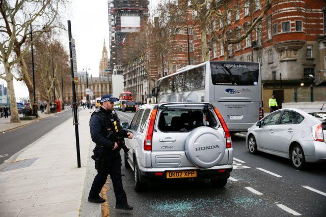Λονδίνο: Ύποπτα πακέτα στην Τράπεζα της Αγγλίας | tovima.gr