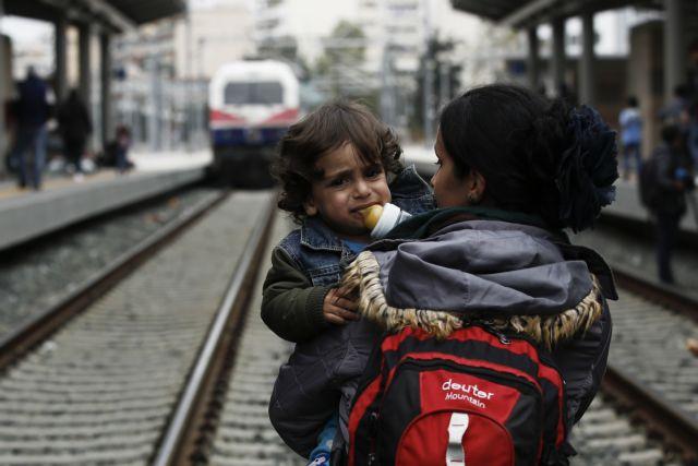 ΝΔ για Διαβατά και σταθμό Λαρίσης: Τελείωσε ο μύθος της «αριστερής ευαισθησίας»   tovima.gr